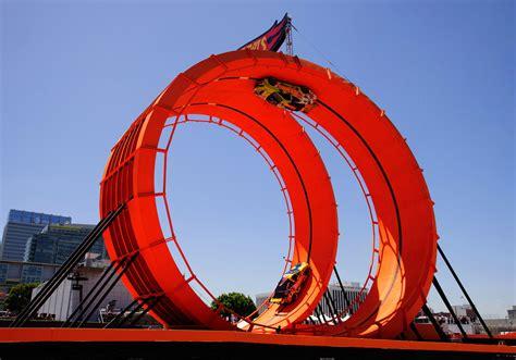 Hotwheels Loop Race wheels loop stunt photo gallery autoblog