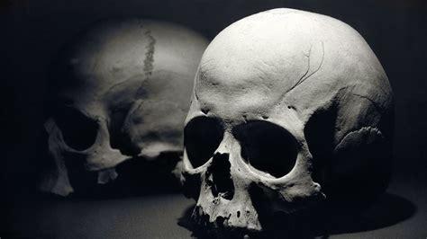 craft skull wallpaper dark skull evil horror skulls art artwork skeleton d