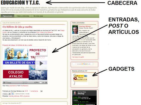 imagenes de virtual riot c 243 mo crear tu propio blog partes principales de un blog