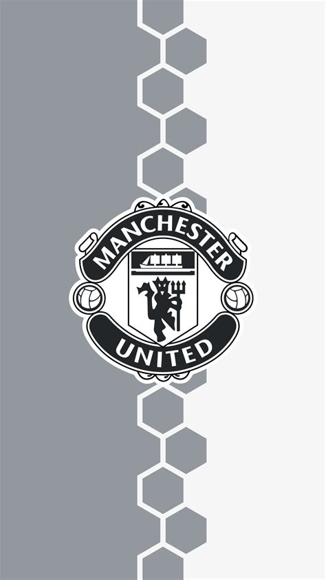 Manchester United Club L0667 Iphone 7 pin by fabian valencia on wallpapers iphone 6 6 plus