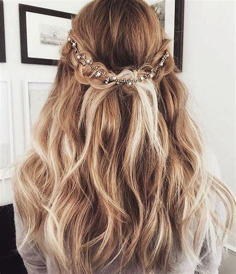 prom hairstyles instagram adorabliss b l o n d pinterest instagram hair