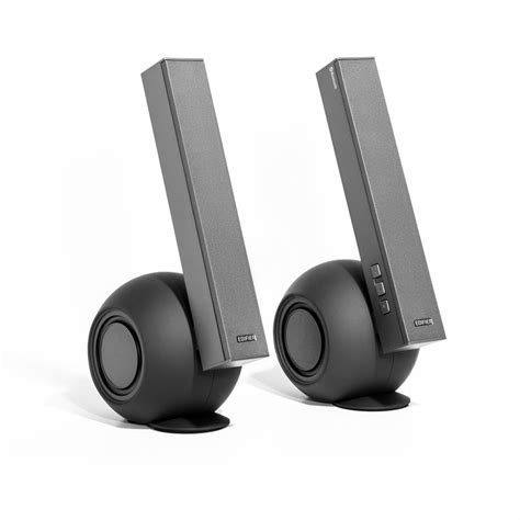 exclaim bt connect bluetooth compact computer speakers