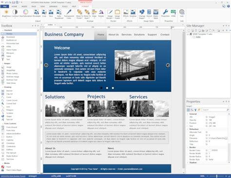 website builder software full version free download wysiwyg web builder latest version 12 0 1 full crack