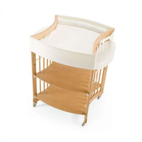 Stokke Care Changing Table Changing Your Baby Will Become With Stokke Care Changing Table Modern Baby Toddler Products