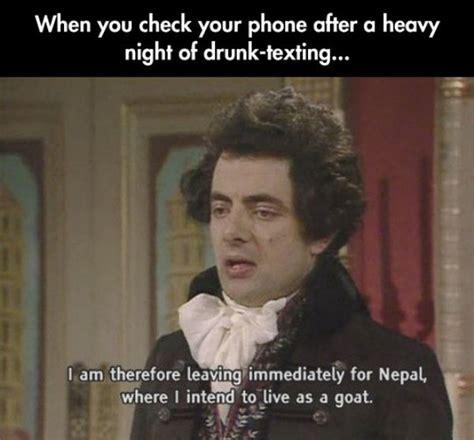 Drunk Texting Meme - drunk texting