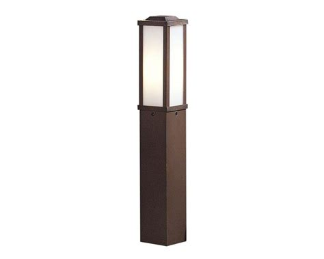 Landscape Lighting Products Lighting Ls Sb Path Light Series By Hadco Lighting In Brown For Outdoor Lighting Ideas
