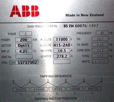 transformer impedance ratings q a of the day can i calculate the ze of this