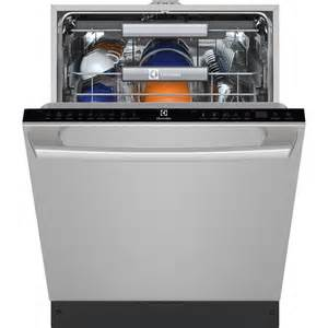 How Much Does A Dishwasher Make Review Of Electrolux Ei24id50qs Built In Dishwasher
