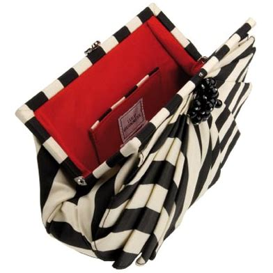 Lulu Guinness Bows Pleats Stella by Fashion Moment Pleated Feminism