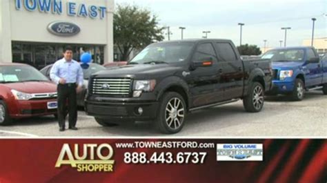 Towne Ford by Town East Ford Autoshopper 352 On Vimeo