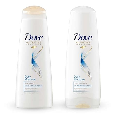 Shoo Dove 320 Ml dove hair therapy the best dove 2017