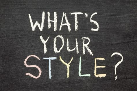 Whats Your Style With Mystylecom by How To Build A Successful Career As An Artist Edmprod
