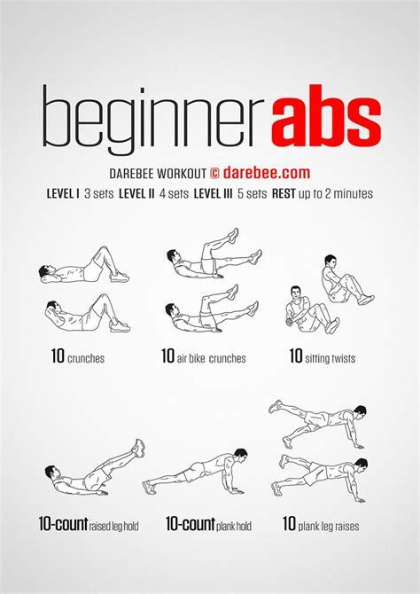 beginner abs workout gym workout  beginners workout  beginners abs workout routines