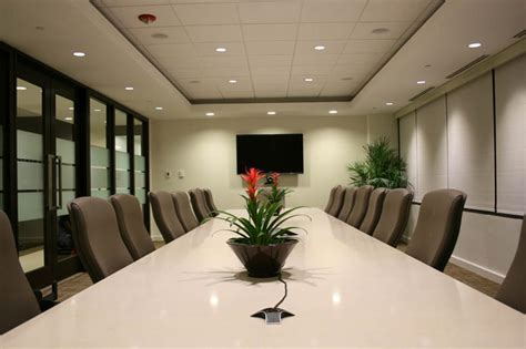 boardroom design carecentrix executive boardroom norseman audio video