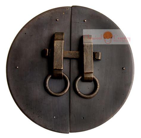 Kitchen Door Repair Plate Furniture Brass Hardware Door Latch Cabinet