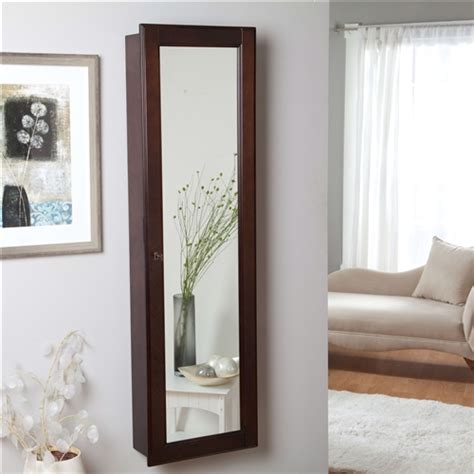 armoire awesome the door jewelry armoire with lock