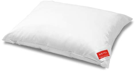 hefel memory soft pillow