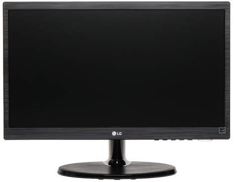 Monitor Pc Lg lg monitor vga lg 20m38a b 19 5 quot tft monitors delta