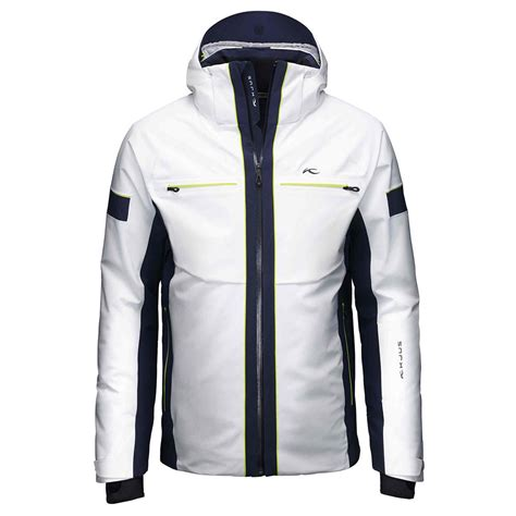 Mens Insulated Ski Jacket kjus downforce insulated ski jacket s ebay