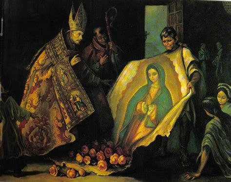 Imagenes Impresionantes De La Virgen | el milagro de los ojos de la virgen de guadalupe reina