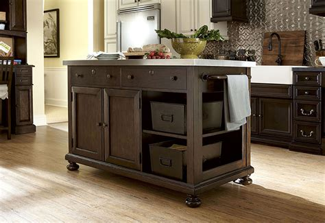 furniture fashionstreamline your kitchen with montecarlo small kitchen island the unexpected helper in kitchen