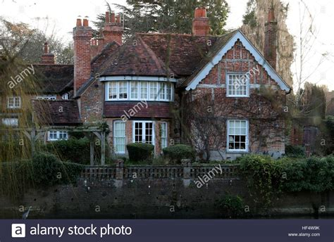 Mill Cottage by Mill Cottage The Goring House Of George Michael In