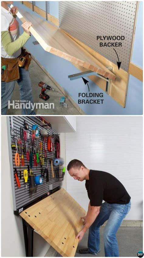 handyman diy projects garage organization and storage diy ideas projects