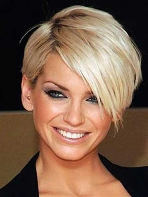 bob haircuts that cut shorter on one side short haircuts with bangs for thick hair long hairstyles