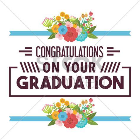 Ng Ulations On Graduation Vector Image