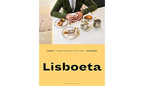 lisboeta recipes from portugals best cookbooks for christmas 2017 great british chefs