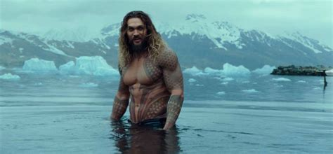 aquaman movie release date actor cast costume and