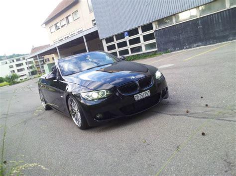 Bmw Chromleisten Schwarz Lackieren by 335i Cabriolet 3er Bmw E90 E91 E92 E93 Quot Cabrio