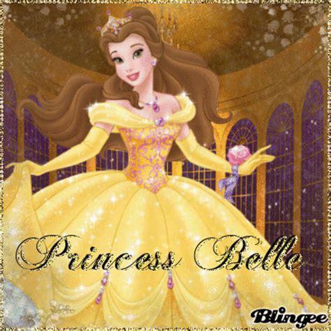 Princess Belle Picture 128533388 Blingee Com Princess Picture