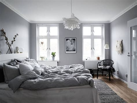 chambre ambiance comment donner une ambiance scandinave 224 sa chambre