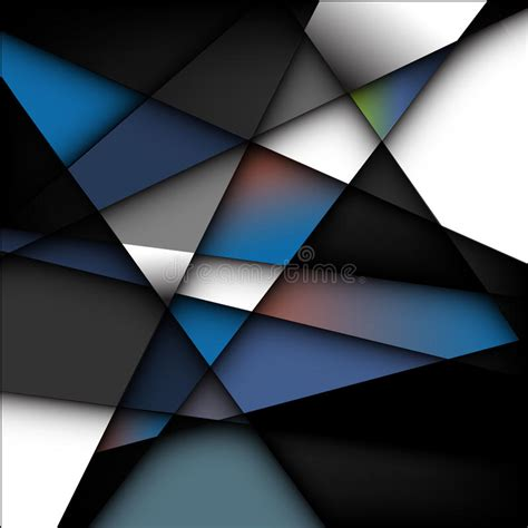 graphic design glass effect abstract background effect glass painting stock