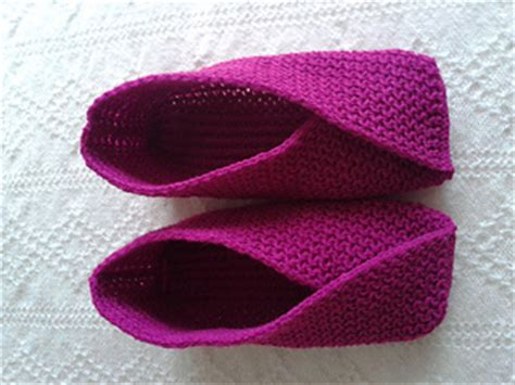 pattern for kimono slippers ravelry kimono slippers pattern by joy morgan