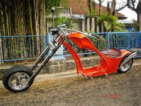 Modifikasi Vespa Bali by Modifikasi Motor Vespa Modification