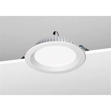 Faretto Led Incasso by Faretto A Led Nobile Da Incasso A Soffitto 20w 4000k