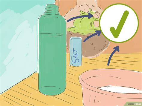 Oralit Rehydration Salts cara membuat larutan oralit wikihow