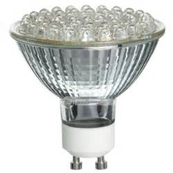 gu10 power led bulb from foshan shunde gold led electric