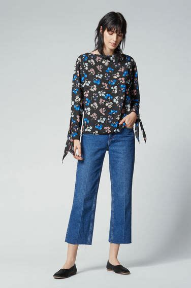 dandy fashioner multiple patterns shirt and tie tops off the shoulder tops floral shirts lace blouses