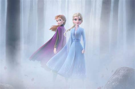 frozen    trailer  trailer list