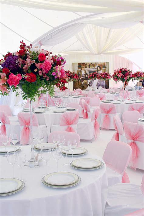 Dekoration Tisch Hochzeit by Tischdeko Hochzeit Runde Tische Bildergalerie