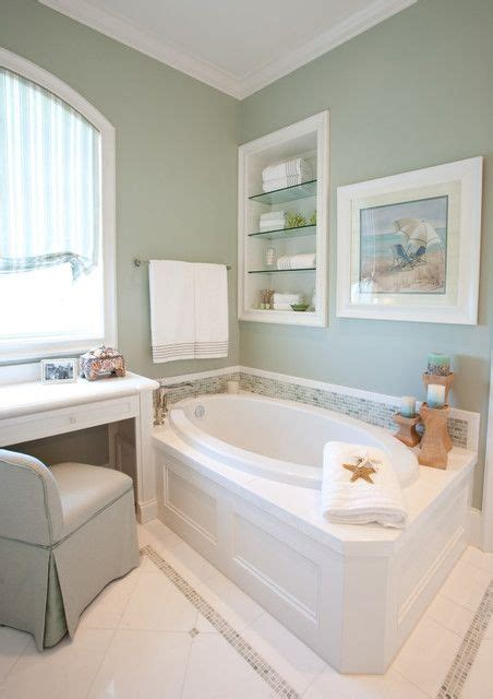 soothing bathroom paint colors pinterest the world s catalog of ideas