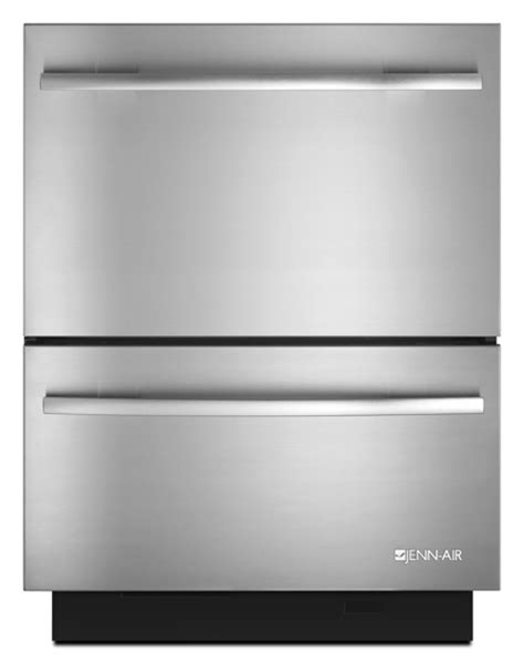 Drawer Dishwasher Brands by Jenn Air Appliances Reviews And Rankings Jdd4000aw Jenn
