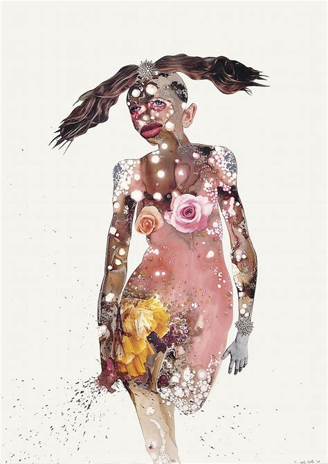 artist with biography wangechi mutu works on sale at auction biography