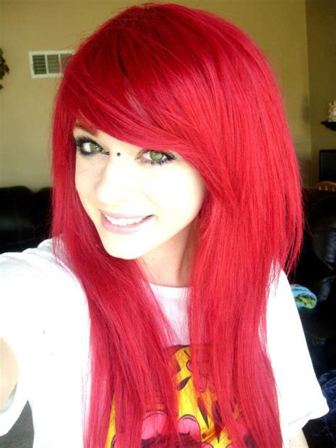 emo hairstyles and colors emo hair color ideas hairstyles and fashion of 22 simple