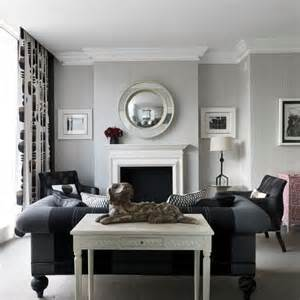 Room Decorating Ideas With Black Furniture How To Decorate In Black And White