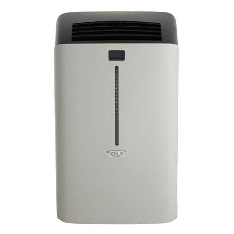 portable room air conditioner idylis 10 000 btu 450 sq ft 115 volt portable air conditioner lowe s canada