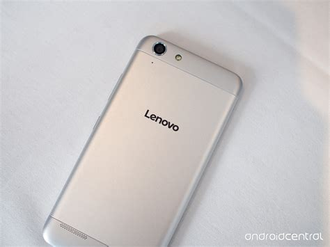 For Lenovo Vibe K5 Plus Abu Abu Gratis Tempered Glass Ultra lenovo launches the vibe k5 plus in india for 8 499 android central